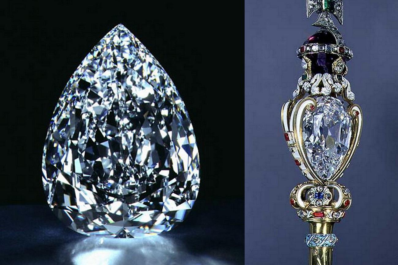 самый дорогой бриллиант в мире фото пионеры принимали