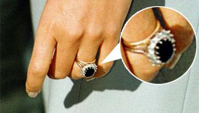 wedding rings wales