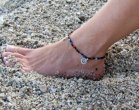 beach anklets