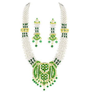 j-pearls-necklace-set-green-and-white