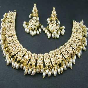 Rajasthani Jaadu Jewellery