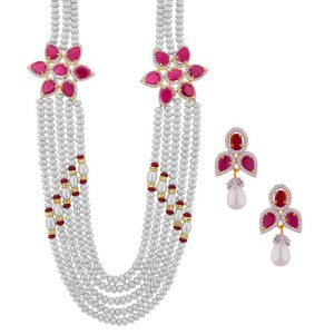 5 Colour-combos in Pearl Jewellery 2