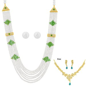 5 Colour-combos in Pearl Jewellery 3