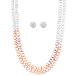 5 Colour-combos in Pearl Jewellery 4