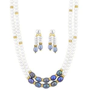 5 Colour-combos in Pearl Jewellery 5