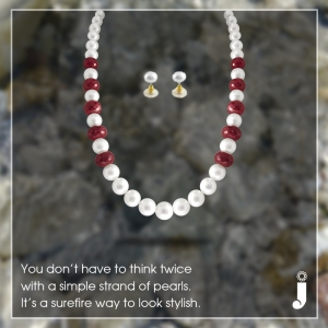 5 Reasons Why Pearls Are Awesome