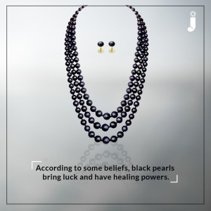 Everything You Should Know About Black Pearls