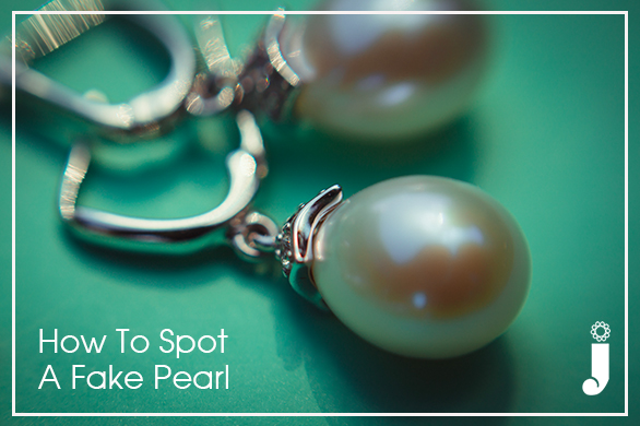 How To Spot A Fake Pearl!