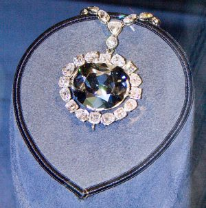 Most Famous Jewels on The Planet
