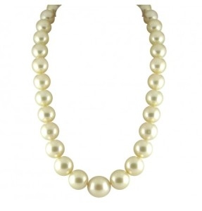 Ashley South Sea Pearl Necklace
