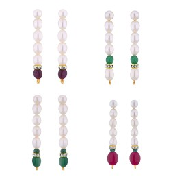 Pearl Earrings at jpearls