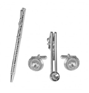 Cufflink combo set - gift for him