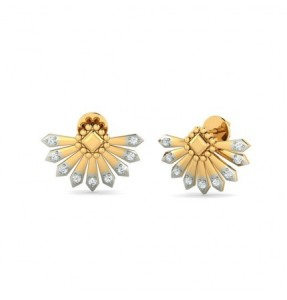 Roshita 0.10ct Diamond Studs
