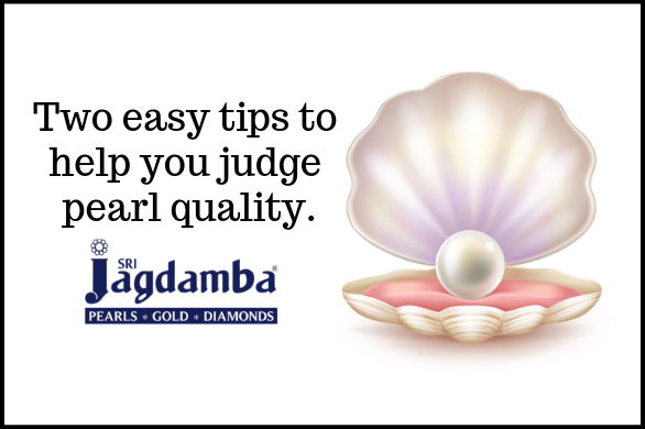 Tips to Determine Pearl Quality