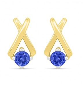 Buy Spectacular Blue Sapphire at jpearls
